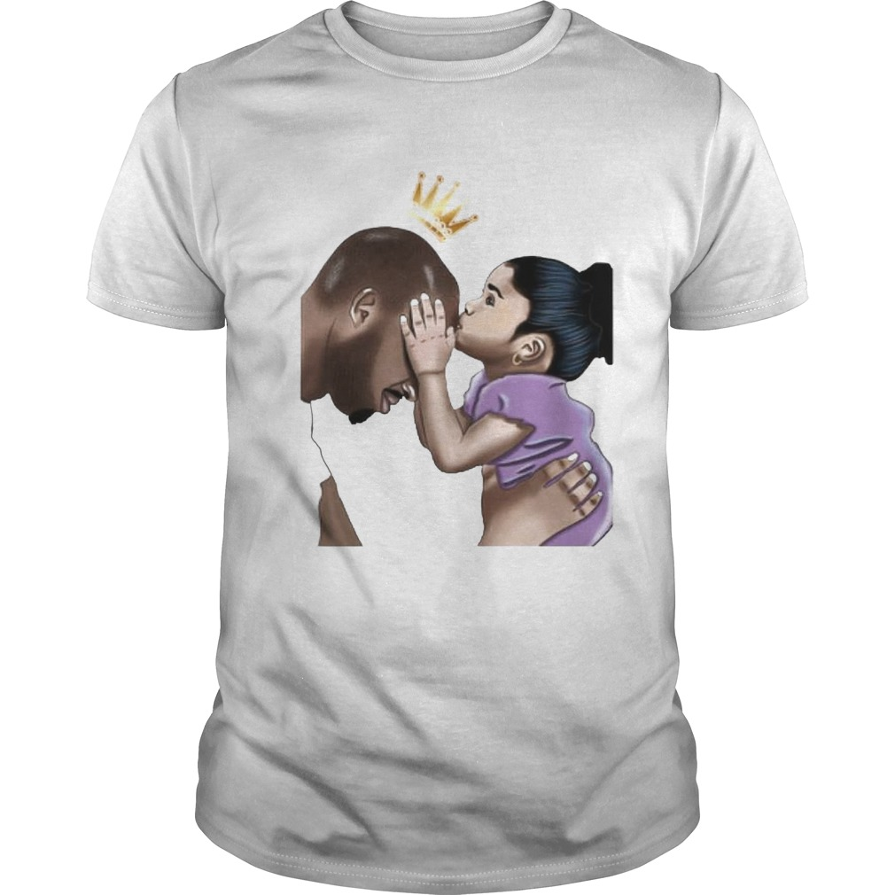 Endless Love Father And Daughter Happy Fathers Day  Unisex