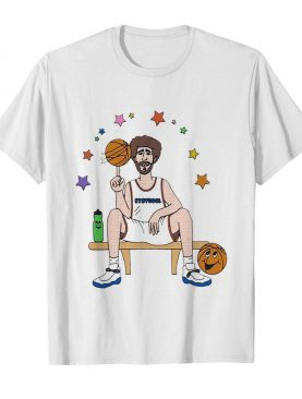 Top Lil Dicky X Staycool Courtside shirt
