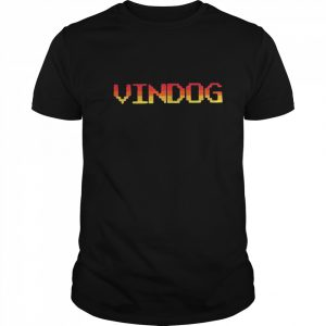 Vindog Retro Tee shirt